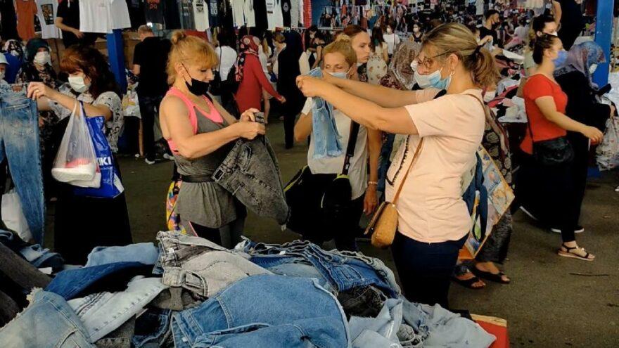 Aşılama arttı, Edirne'de Bulgar turist hareketliliği başladı