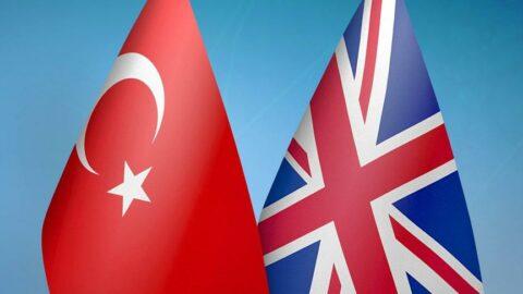 Bakan Wendy Morton, Türkiye'ye geliyor