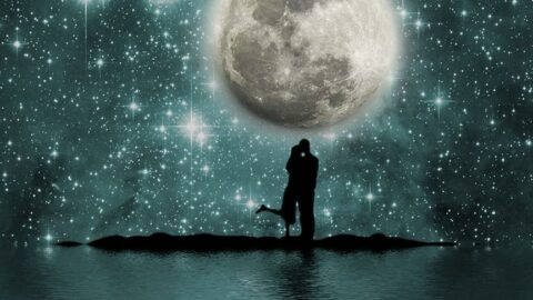 Venüs Aslan burcunda: Aşka gel
