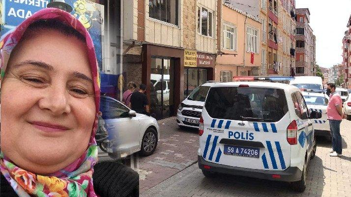 13 yaşındaki kız, üvey annesini bıçaklayarak öldürdü