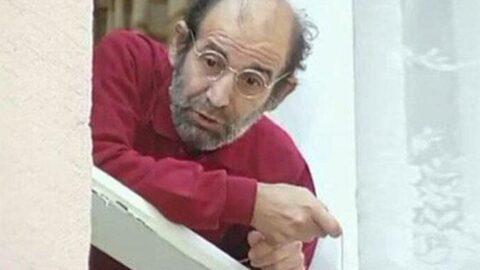 Bizimkiler dizisinin Cemil'i tiyatro sanatçısı Uğurtan Sayıner hayatını kaybetti