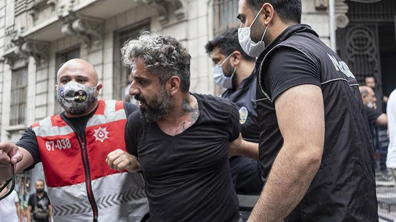 Basın Konseyi: AFP muhabiri Bülent Kılıç'a polis şiddetini kınıyoruz