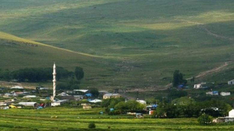Ardahan'da bir köy karantinaya alındı