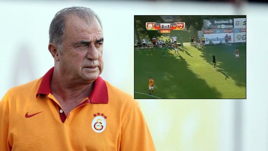 Fatih Terim'den 'taç' tepkisi: '100 kere söyledim, bu hata şampiyonluğu kaybettirdi'