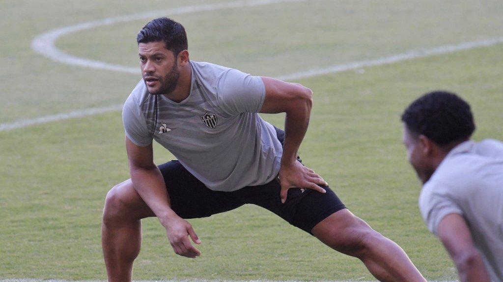Beşiktaş'ın Hulk aşkı yeniden alevlendi
