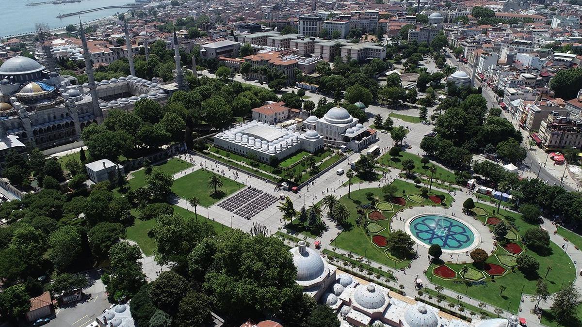 İşte yasağın son gününde İstanbul