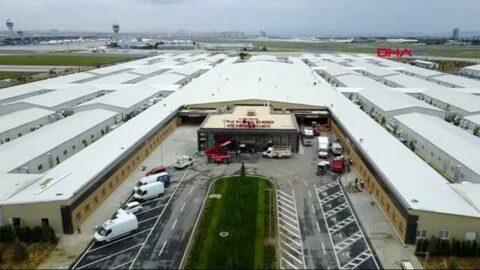 Atatürk Havalimanı'nda 4 milyar liralık zarar var