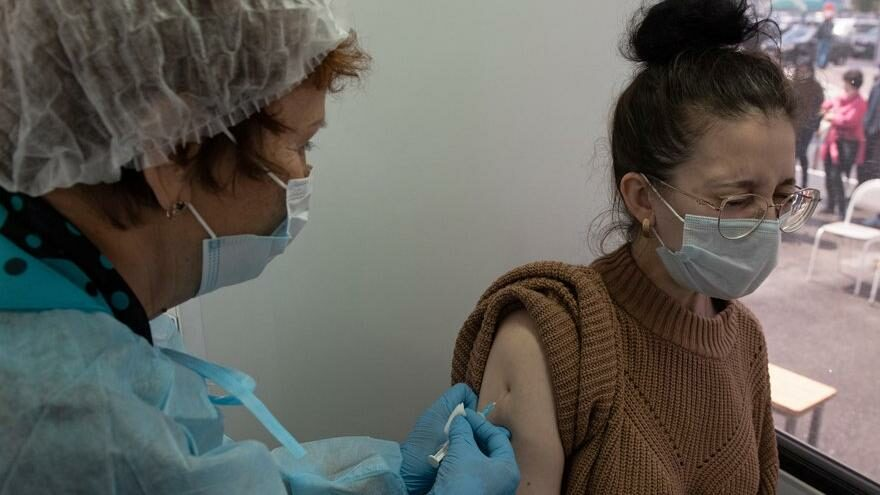 Corona virüsü aşısı olanlarla ilgili çarpıcı sonuç: Yüzde 1 bile değil