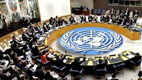 BM, barış operasyonları için bütçe üzerinde anlaşamadı