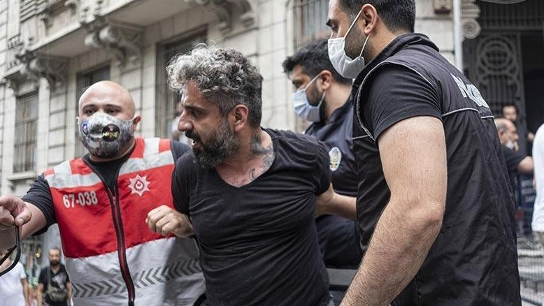 Gazeteci Bülent Kılıç'la ilgili emniyetten açıklama