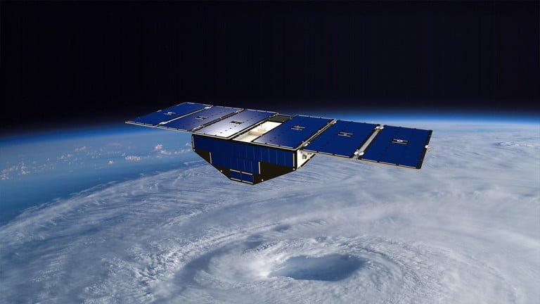 Okyanuslardaki kirliliği izlemek için NASA uydusu kullanıyorlar