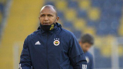 Son dakika   Mehmet Aurelio Fenerbahçe'ye veda etti