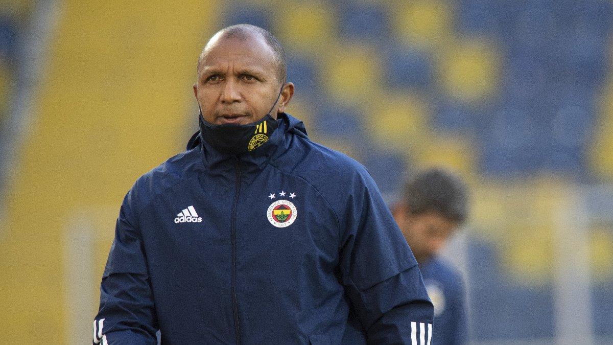 Son dakika | Mehmet Aurelio Fenerbahçe'ye veda etti