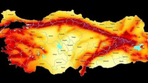 7 il için korkutan deprem uyarısı: 28 milyon kişi etkilenecek
