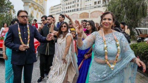 Türkiye'deki 'Hint' düğünlerinde büyük tehlike...