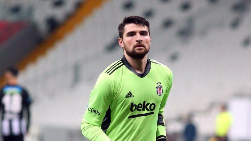 Beşiktaş, Ersin Destanoğlu'ndan 10 milyon Euro bekliyor