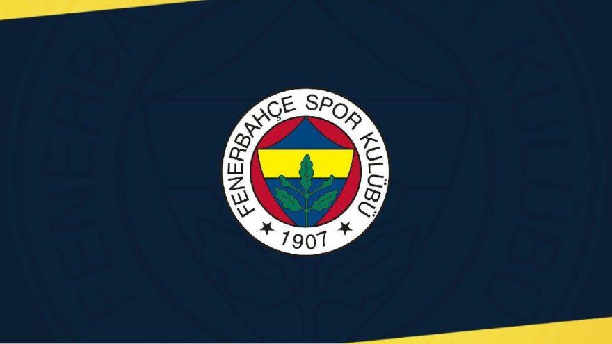 Fenerbahçe'den yeni teknik direktör açıklaması