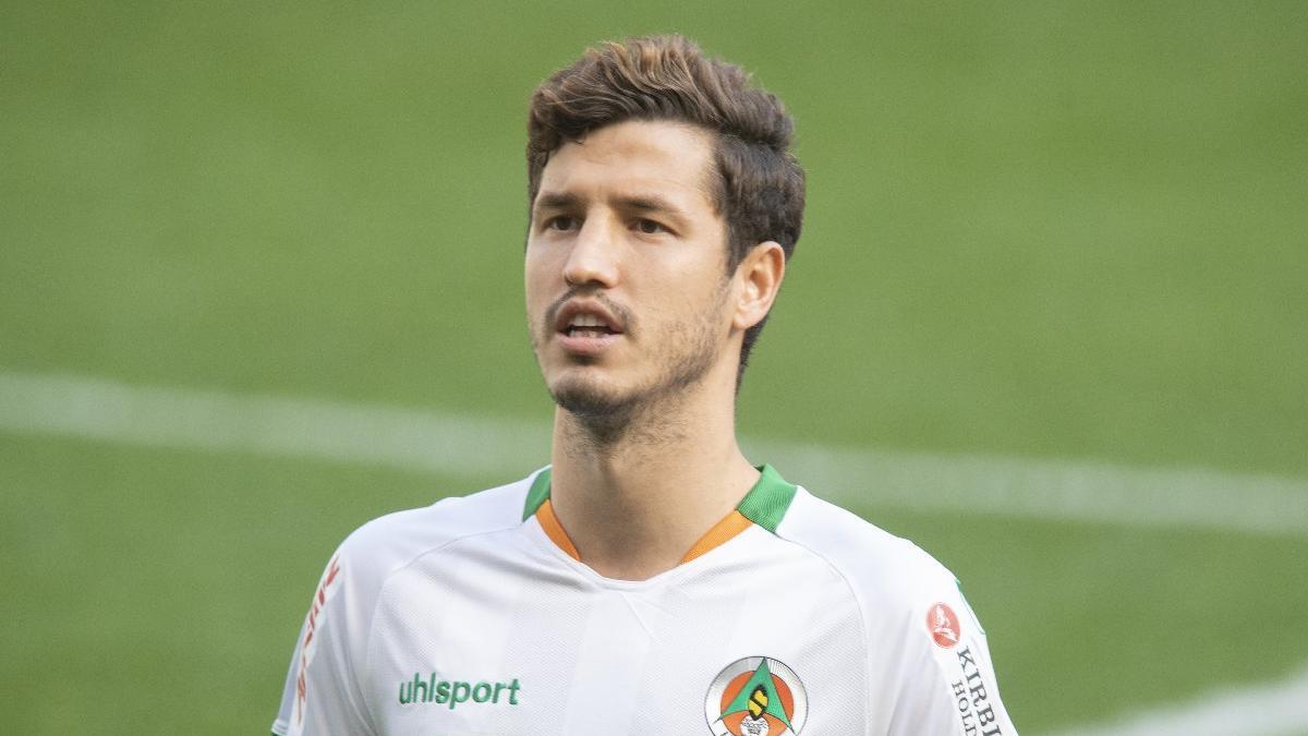 Salih Uçan'dan Beşiktaş açıklaması: 'Prensipte anlaştık'