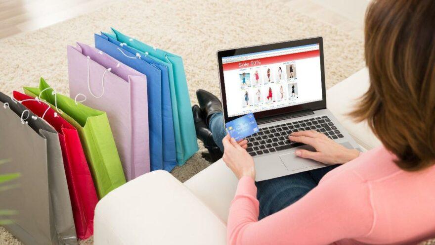 İnternet alışverişleri tavan yaptı, günlük sipariş 6,2 milyonu buldu