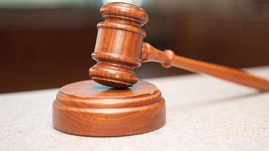 Boşanma davası açan eşini defalarca bıçaklayan kocaya 20 yıl hapis istemi