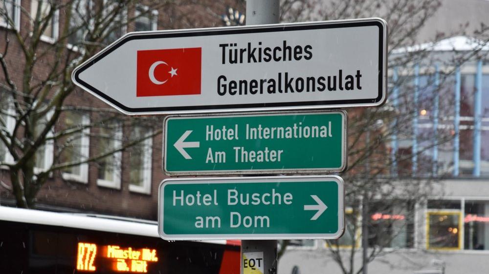 Almanya'dan birinci kuşak Türklere oturum yok