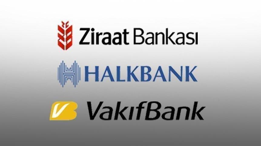Kamu bankalarından iki ayda 1,1 milyar TL'lik zarar: İki nedeni var