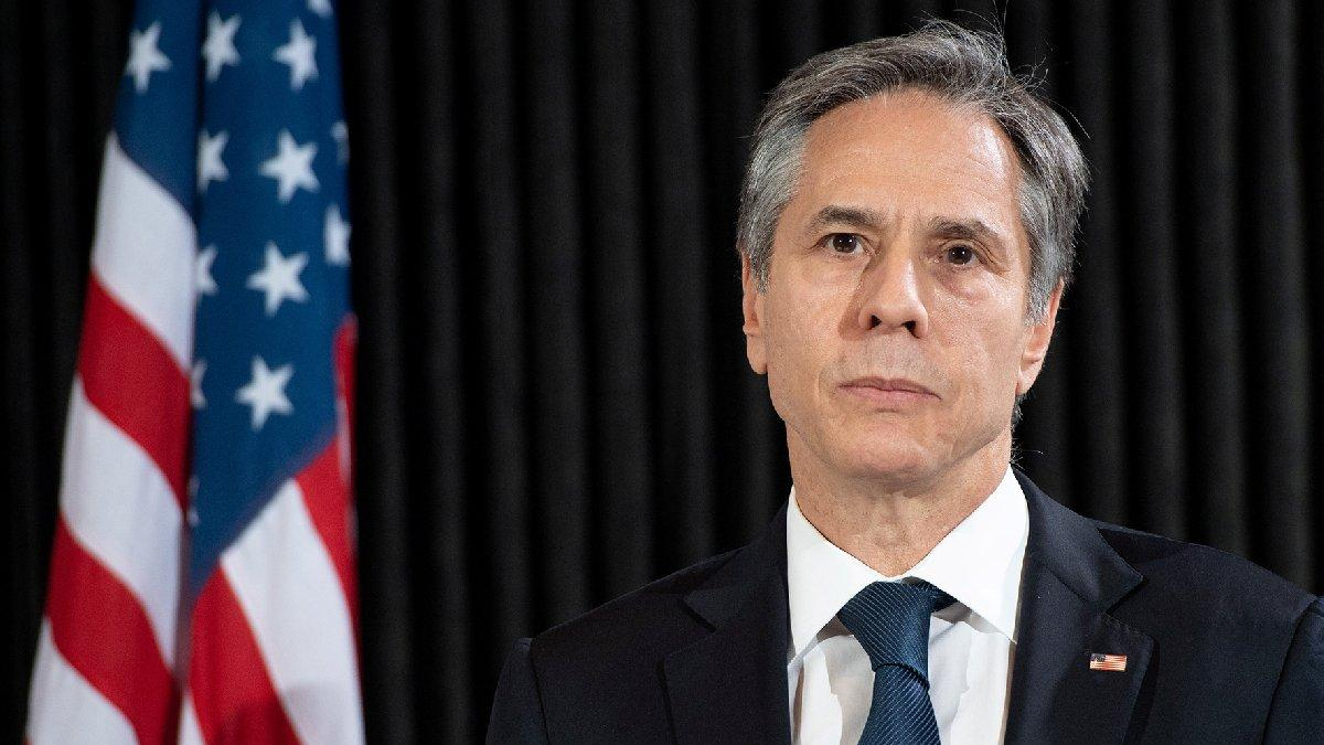 ABD Dışişleri Bakanı Blinken'dan Rusya'ya gözdağı: Karşılık veririz