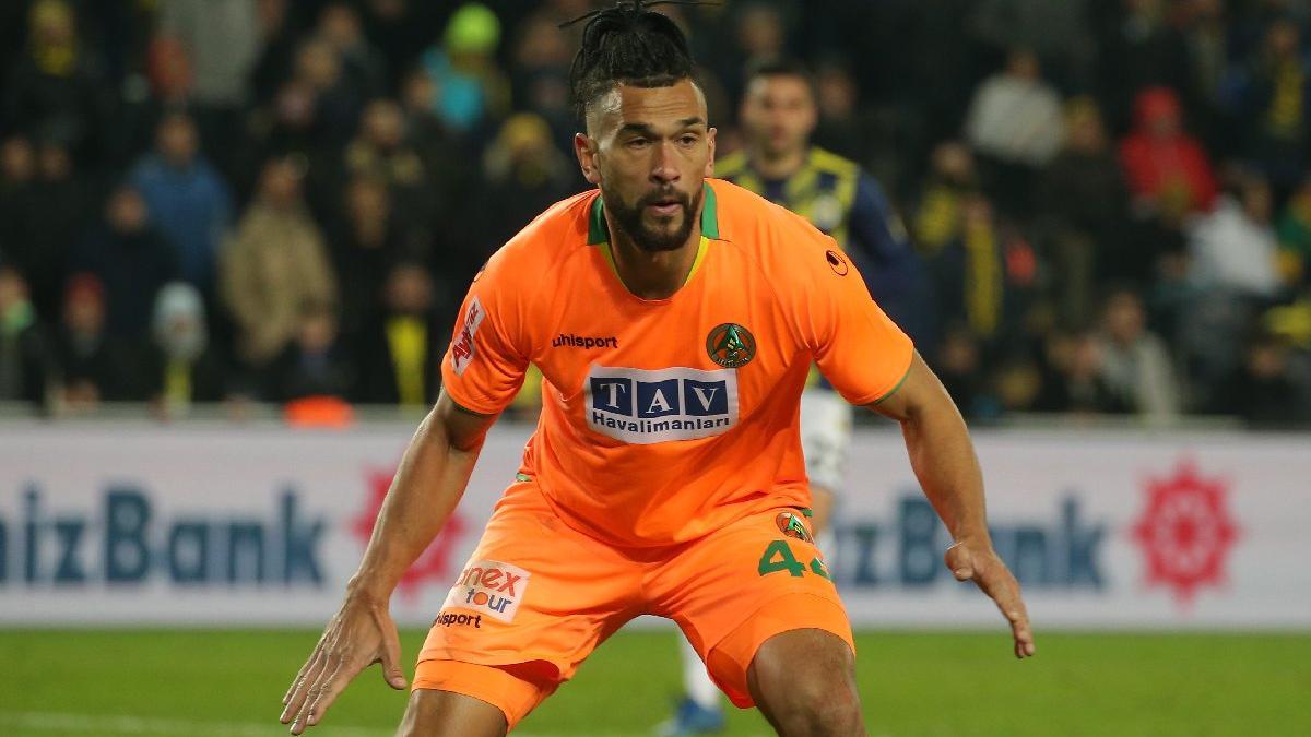 Fenerbahçe'den savunmaya takviye: Steven Caulker