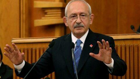 Kılıçdaroğlu: Bahçeli'ye bir iyi bir de kötü haberim var