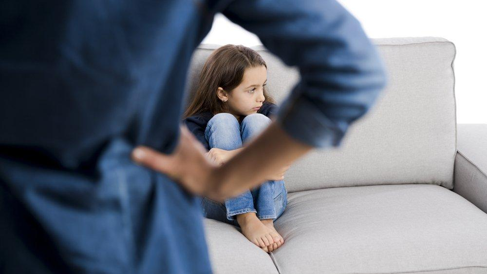Bilimsel araştırma: Çocuğa dayak atmayın