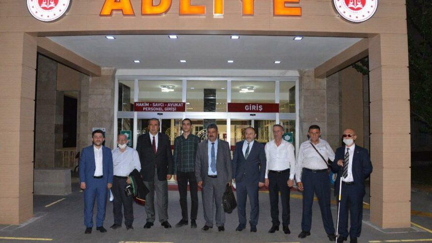 Mahkeme, emniyete ByLock yazışmalarında Yazıcıoğlu'nun isminin geçip geçmediğini soracak