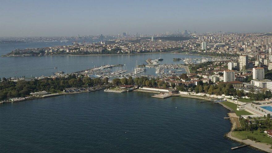 Kalamış Yat Limanı Özeleştirme ihalesinde Kadıköy Belediyesi, ihale dışı bırakıldı