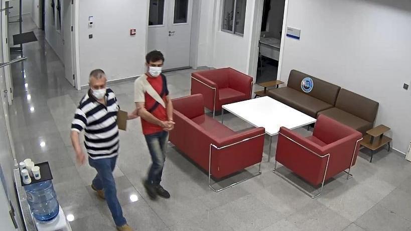 DHKP/C zanlısı İstanbul Havalimanı'nda yakalandı
