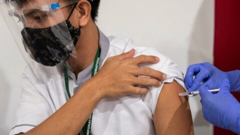 Türkiye'de üretilecek Sputnik V aşısının koruma verileri paylaşıldı