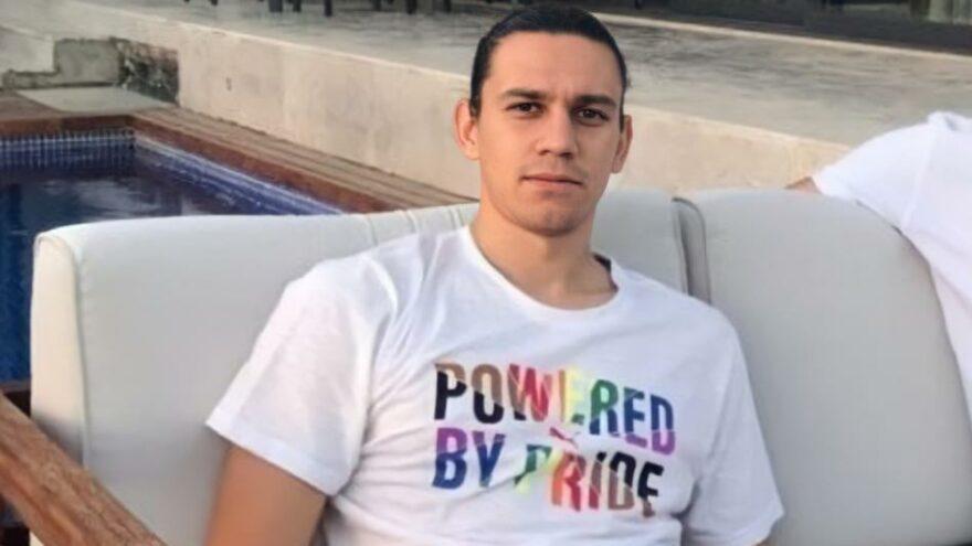 Galatasaray'dan Taylan Antalyalı'ya destek: 'Gurur duyuyoruz'