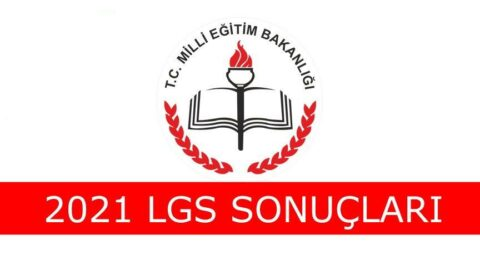 2021 LGS sonuçları, MEB tarafından açıklandı