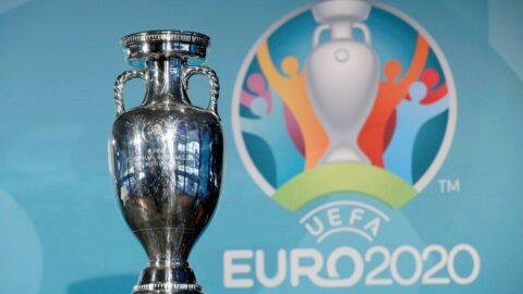 EURO 2020'de çeyrek final eşleşmeleri belli oldu