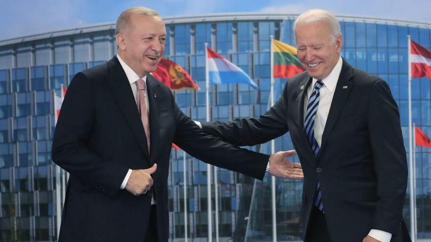 ABD-Türkiye arasındaki Afganistan pazarlığının detayları ortaya çıktı