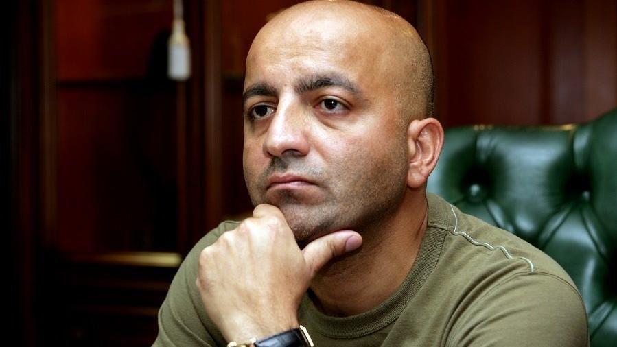 Mansimov'un cezası onandı, ev hapsi kaldırıldı