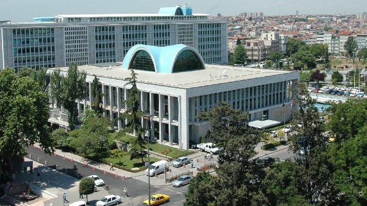 İBB'nin AVM yönetmeliğine açtığı davada karar çıktı