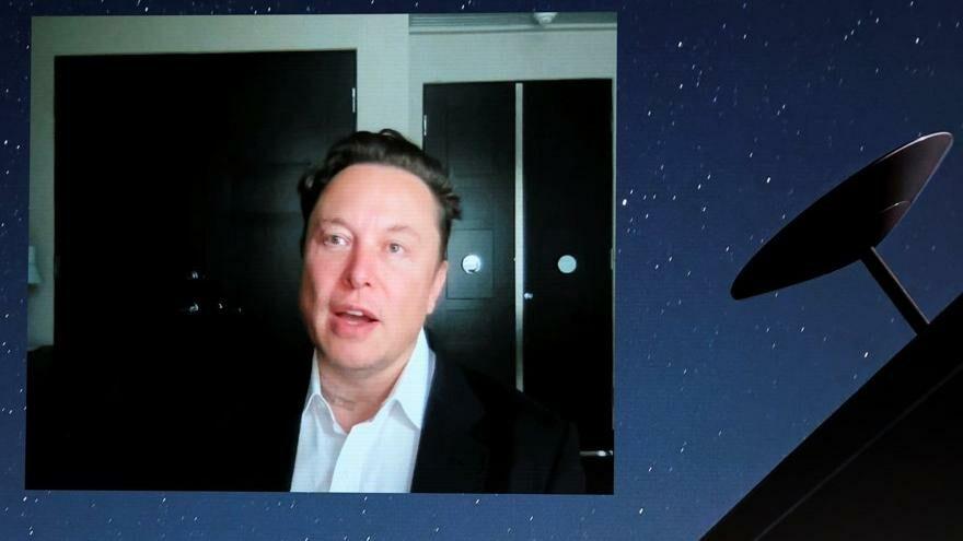 Elon Musk'tan Starlink müjdesi: Ağustos'ta bütün dünyayı kapsayacak