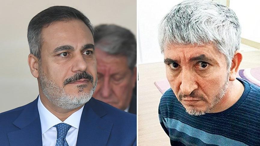 MİT Başkanı'nı ifadeye çağıran eski savcının cezası belli oldu