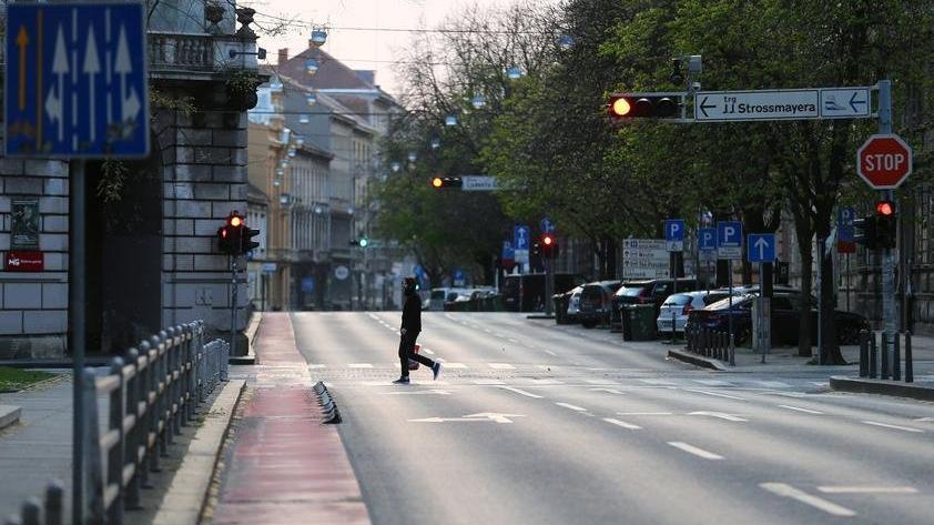 Hırvatistan'da yeni normalleşme kararları