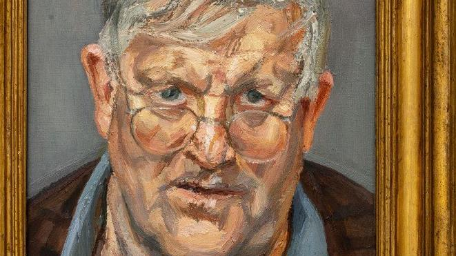 İki ünlü ressamı bir araya getiren tablo 20 milyon dolara satıldı