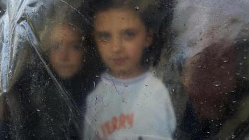 Norveç'te 16 yaşındaki Suriyeli çocuğa hapis cezası