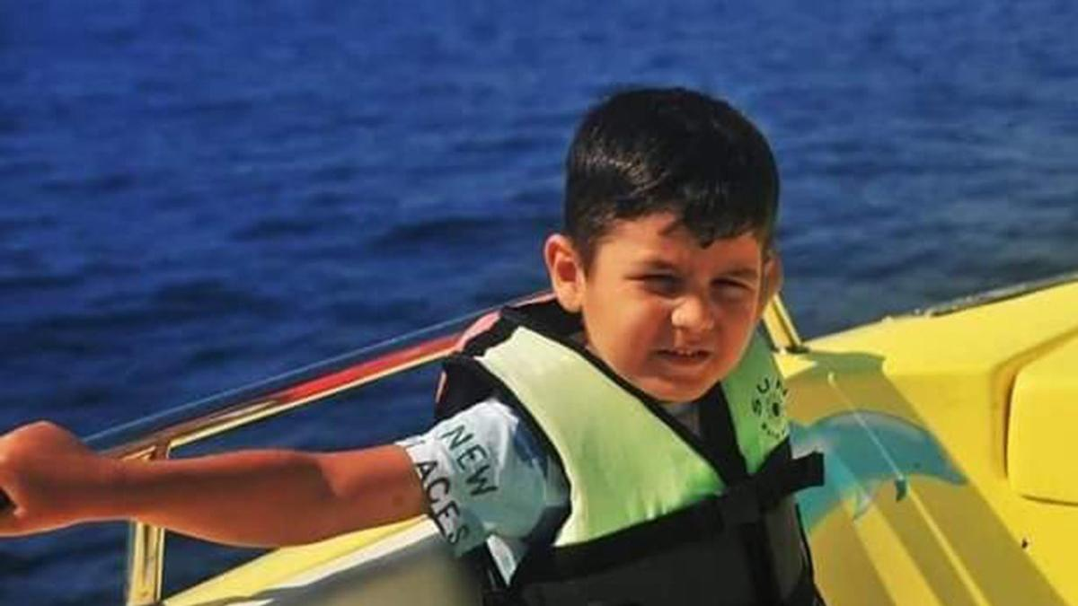 En acı kaza! 4 yaşındaki oğlunun ölümüne neden oldu