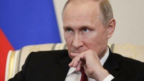 Rusya Devlet Başkanı Putin: ABD ile ilişkilerin normalleşmesini umuyorum