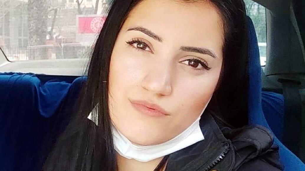 Elif motosiklet kazasından kurtulamadı