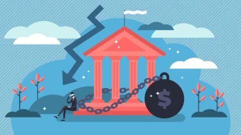 Akşener'in bahsettiği 'tiksindirici borç' nedir?