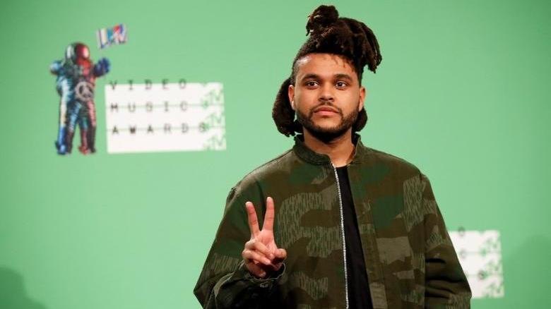The Weeknd dizi çalışmalarına başlıyor